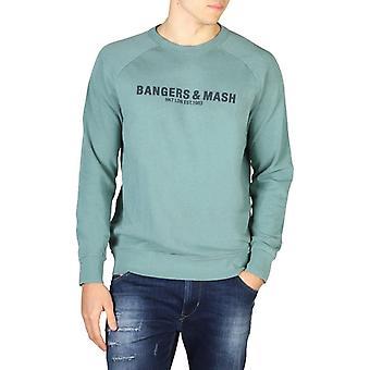 Hackett men's sweatshirt - hm580665