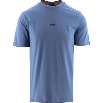 BOSS Sininen TChup T-paita