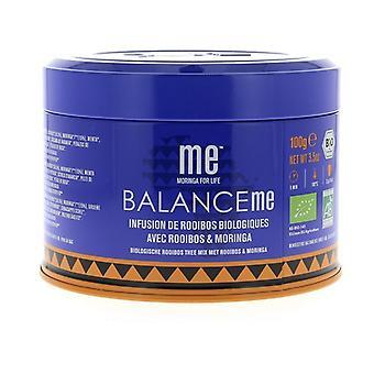 Balance Me, organic Moringa infusion 100 g