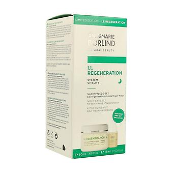 LL Regenerering Night Cream 50 ml fløde