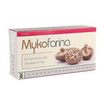 Mykofarina 60 capsules