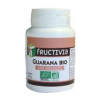 Guarana 120 softgels