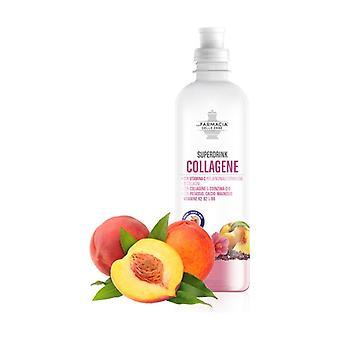 Super Drink Collagen 500 ml of 500ml