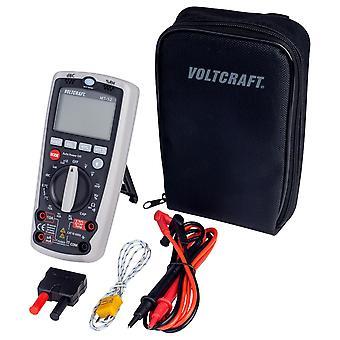 Voltcraft MT-52 Digital Multimeter CATIII 600V