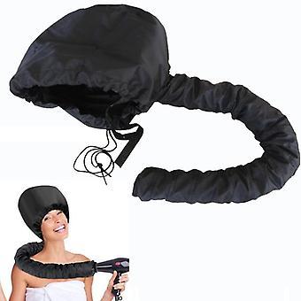 Hair Dryer Home Barbershop Oil Cap Salon Hairdressing Hat Bonnet Attachment