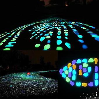 Glow In Dark Pebbles Glow Stones Rocks