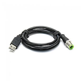 USB oplaad & data kabel
