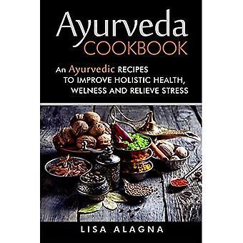 Ayurveda Cookbook
