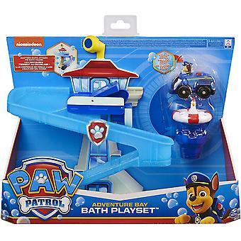 Conjunto de baño de aventura Paw Patrol