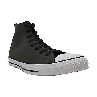 Converse Womens CTAS Hi Canvas Hight Top Lace Up Fashion Sneakers