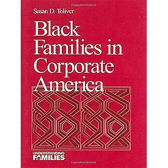 الأسر السوداء في الشركات الأمريكية من قبل سوزان د. Toliver - 97807619029