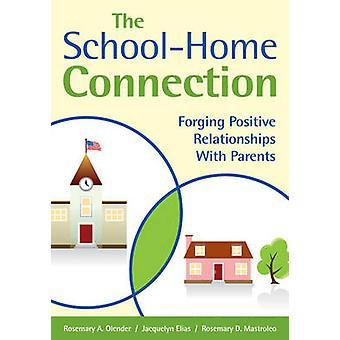 اتصال المدرسة الرئيسية -- إقامة علاقات إيجابية مع بارين