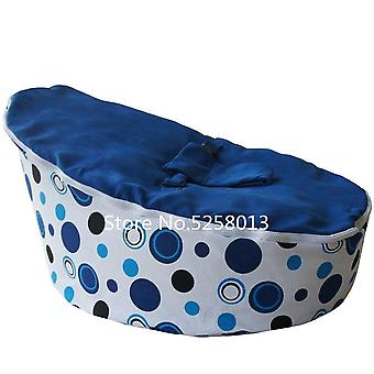 Kids Deep Sleep Bean Bag Sofa Beds