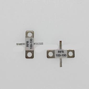 Flange Mount Resistors
