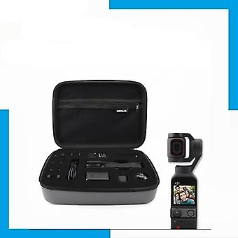 Handle Gimbal Accessories Waterproof Carrying Case  Multifunctional Portable