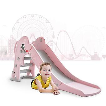 Baby Basketball Indoor Outdoor Playground Home Game Play Slide
