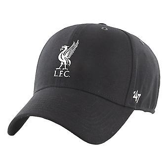 47 EPL Liverpool Football Club Aerial MVP Cap - Black