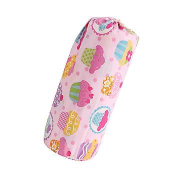 Tapis de bébé respirant, kit de lit bébé en coton, lit lavable, protecteur de tapis