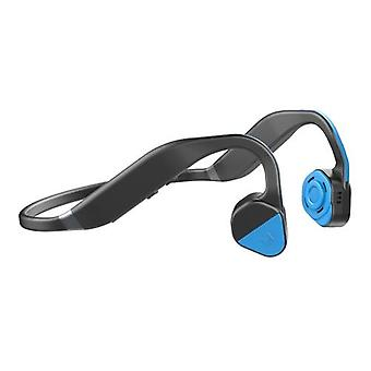 Vidonn F1 Titanium Wireless BT Bone Conduction Headphones with Microphone