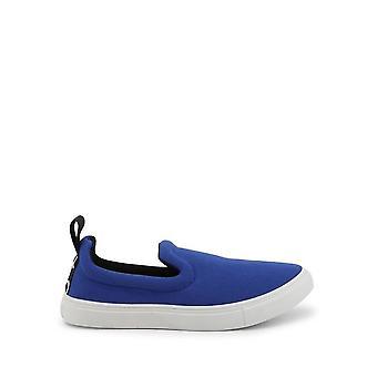 Roccobarocco - Shoes - Slip-on - RBSC1EP01STD-BLU - Women - Blue - EU 37