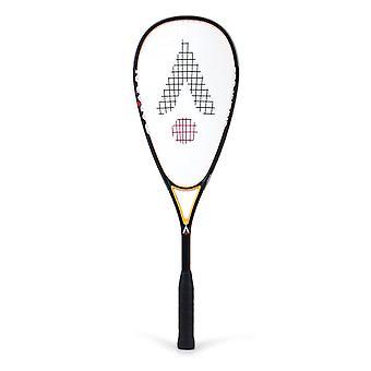 Karakal Pro Hybrid Squash Racket 170g Titanium Composite Midplus Power Frame