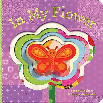 Dans Ma fleur de Sara Gillingham