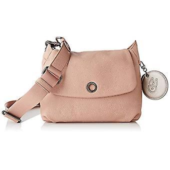 Mandarin Duck Mellow Leather, Women's Bag, Rose Dawn, One Size(3)