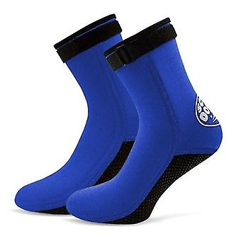 3MM Neoprene Diving Socks for Men Women