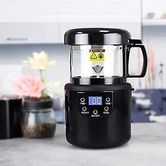 Inicio Eléctrico Mini Sin Humo Granos de Café Baking Roasting Machine