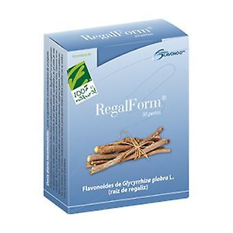 Regalform 30 capsules