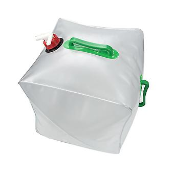 Solar shower bag portable camping bath water bag 10l 20l op05
