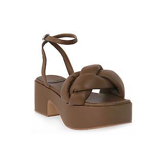 Jeffreycampbell bro braided sandals