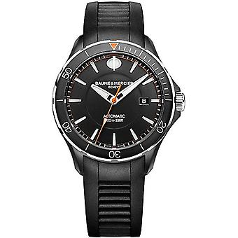Baume&mercier watch clifton m0a10339