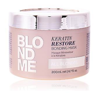 Blondme kr all blondes mascara 200 ml