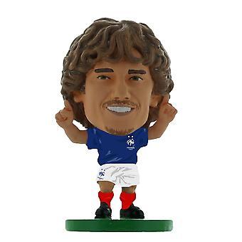 France Antoine Griezmann SoccerStarz Football Figurine