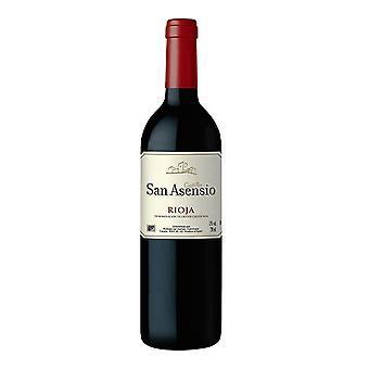 Punaviini San Asensio (75 cl)