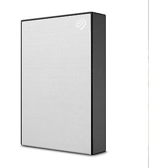 Externý pevný disk Seagate One Touch 1000 GB Strieborný