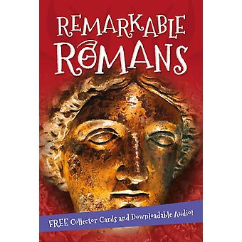 Its All About... Remarkable Romans by Kingfisher Books