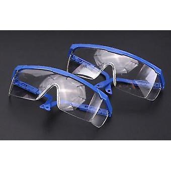 Gafas de seguridad antivirus