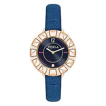 Ladies'Watch Furla R4251109516 (Ø 34 mm)