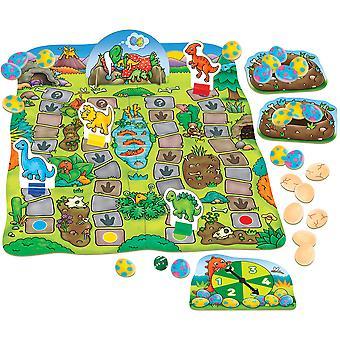 ألعاب البستان دينو-سنور-الولايات المتحدة