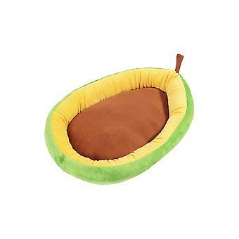 Avocado Haustier Warmes Bett