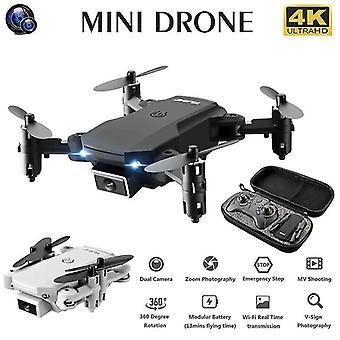 S66 Mini RC Drone 4K HD Camera Professional