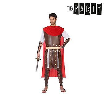 Costume pour adultes homme romain