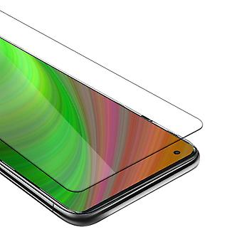Tempered Glass for Xiaomi Mi 10 / 10 Pro Protective Film (Tempered) Screen Protective Glass with 3D Touch