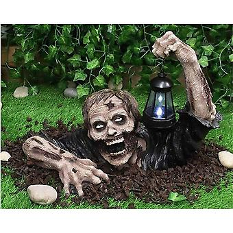 Halloween Decor Scary Monster Outdoor Halloween Decoration