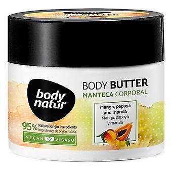 Kroppskräm Kropp Natur