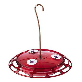 More Birds 3 in 1 Hummingbird Feeder - 6 oz capacity