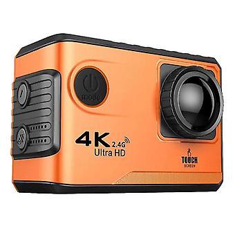 Action Camera 4K HD 2.4G Wifi Mini Camera