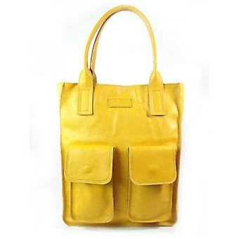 Vera Pelle Xxl A4 BY44GL2 ellegant  women handbags